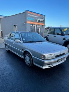 RENAULT R21 2 LITRES TURBO    ANNEE  08/1989