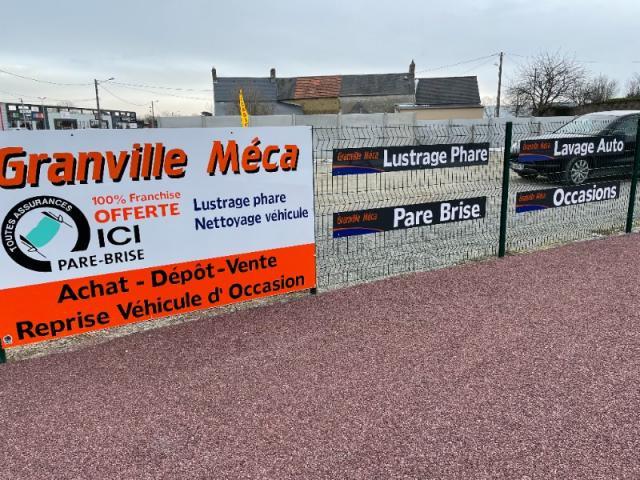 Bienvenue sur le site de votre garage auto basé à Saint-Pair-sur-Mer